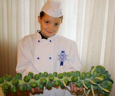 Meet My Sous Chef