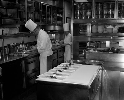 Restaurant Kitchen Photography restaurant kitchen photography - taste with the eyes