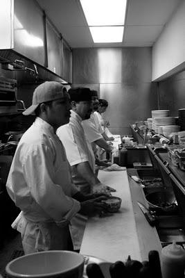 Restaurant Kitchen Photography restaurant kitchen photography - taste with the eyes