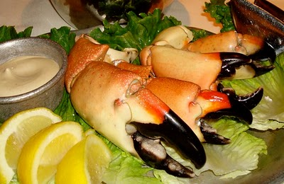 Stone Crabs – A Renewable Delicacy