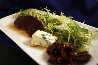 Saint Agur - Cheese of the Month