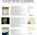 Food News Journal