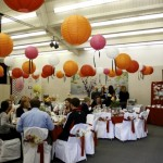 staff appreciation luncheon