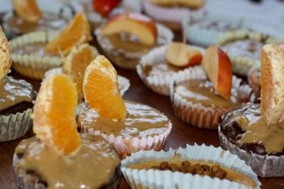 swedish cupcakes