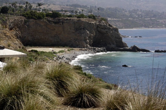 long point, rancho palos verdes, california