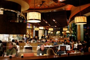 Vegas Brunch Fav: MESA GRILL
