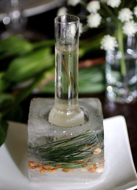 caraway vodka