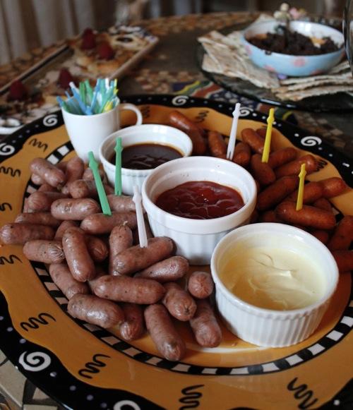 aidells sausage minis