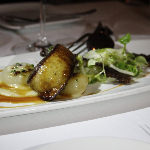 hatfield's foie gras
