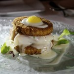 Hatfield's Croque Madame