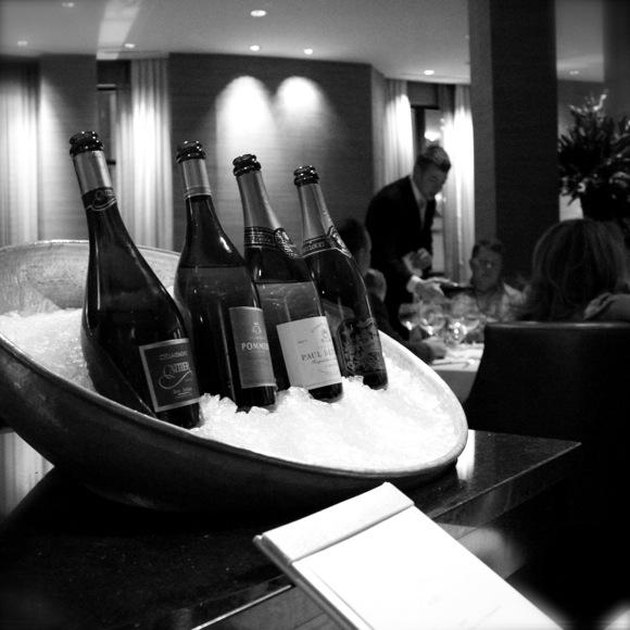 ria champagne