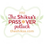Passover Potluck: Saffron Matzoh Balls