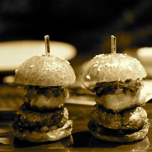 joel robuchon burgers