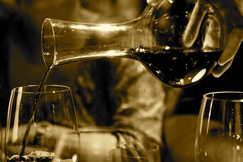 joel robuchon wine service