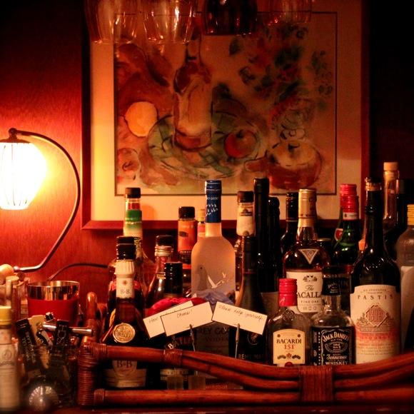 my taverna