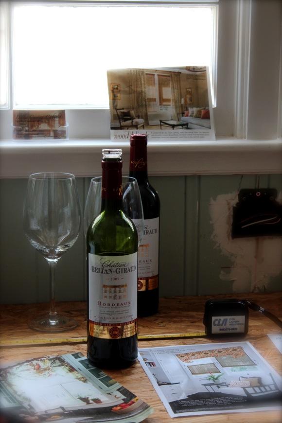 Belian-Giraud Bordeaux review