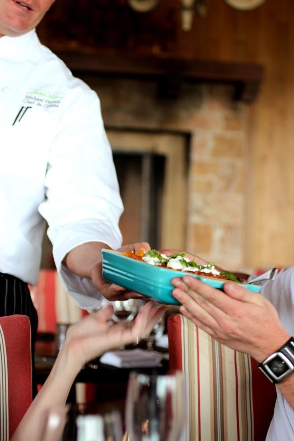 terranea, mar' sel, Michael Fiorelli, lamb luncheon