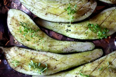 how to cook japanese eggplant