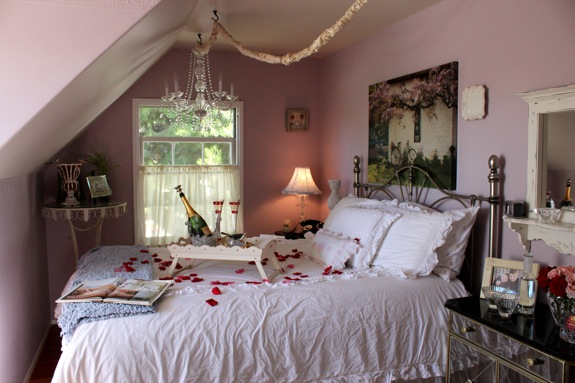 Pinterest Paris Bedroom Ideas
