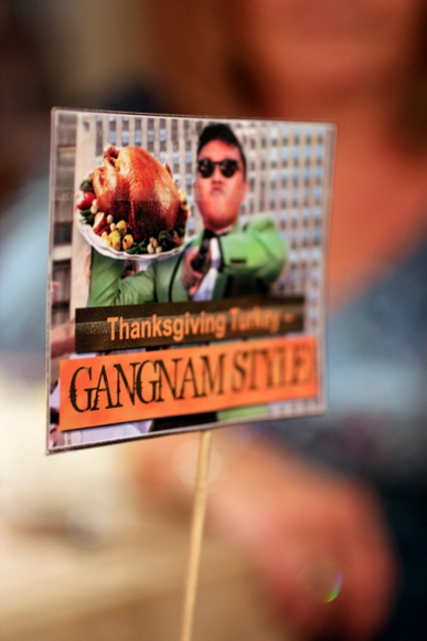 gangnam style turkey image