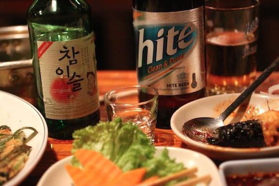 dansungsa korean pub