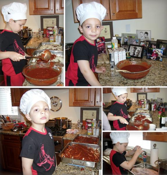Chef Stone 2007
