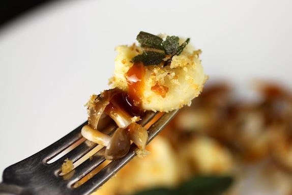 Tortellini Bite