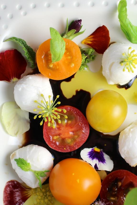 pomodorini e ciliegine