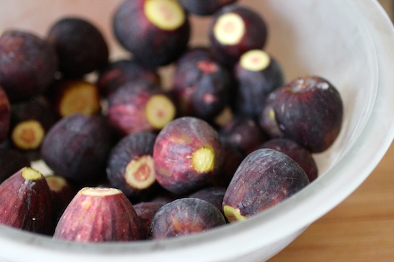 frozen figs