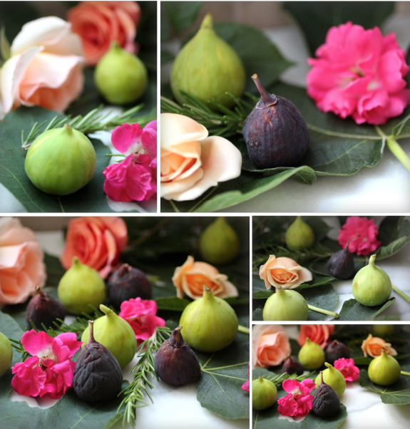 figs and Roses