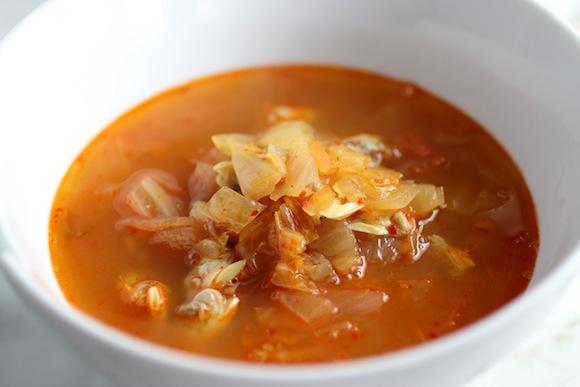 Kimchi Ramen Recipe