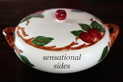 sensational sides