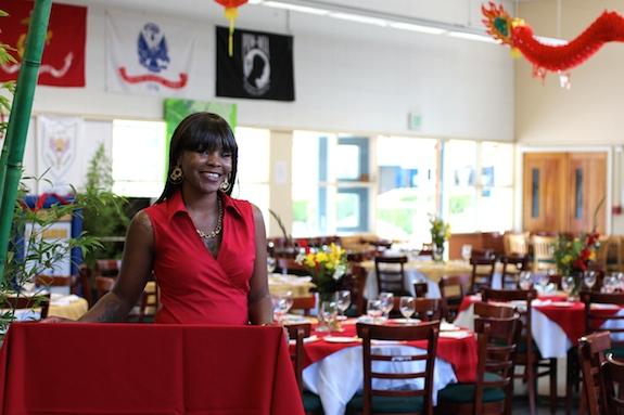 Los Angeles Harbor College Culinary Arts Program