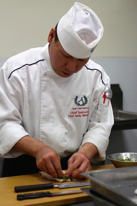 Andy Matsuda