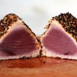 Togarashi Crusted Ahi Recipe