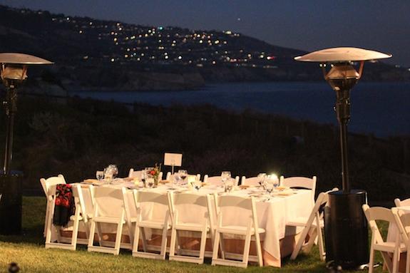Palos Verdes Pastoral @ Terranea Resort