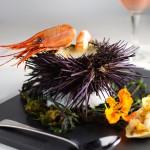 Sea Urchin Bisque