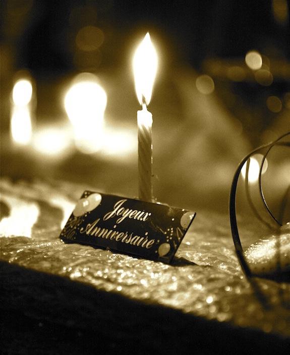 Joyeux Anniversaire Julia Child