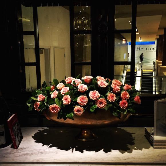 Bardot Brasserie by Michael Mina - Aria