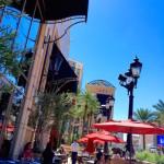 LAVO Restaurant The Palazzo Las Vegas