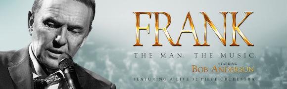 Frank Sinatra by bob anderson