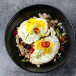 Gallo Pinto with a Twist