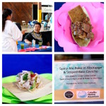 Sustainable Seafood Expo and Chef's Table Dinner at CRAFTED