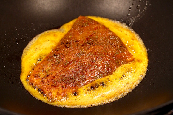 How To Make Blackened Barramundi