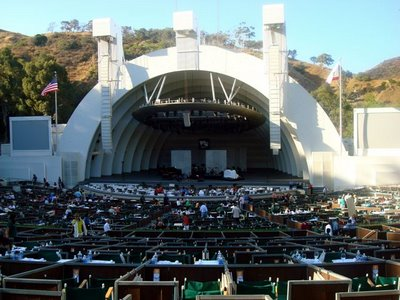 Hollywood Bowl Picnic Taste With The Eyes