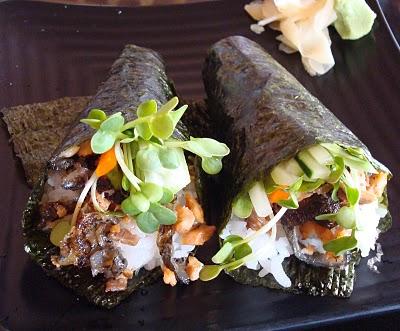 Asaka japanese cuisine taste with the eyes for Asaka japanese cuisine
