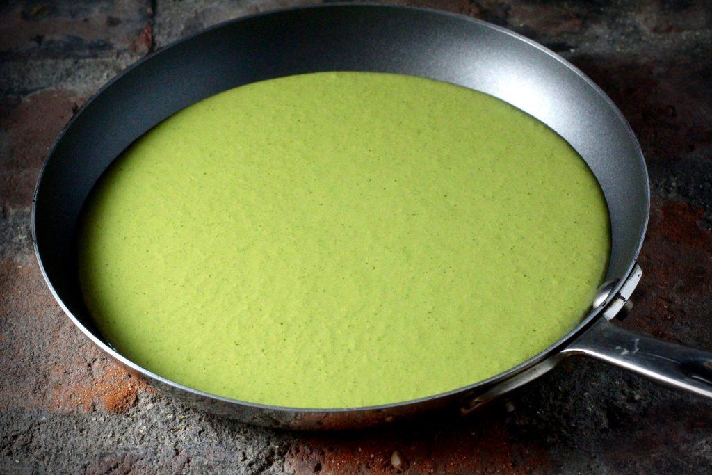 How to Make Creamy-Style Pesto #Basil