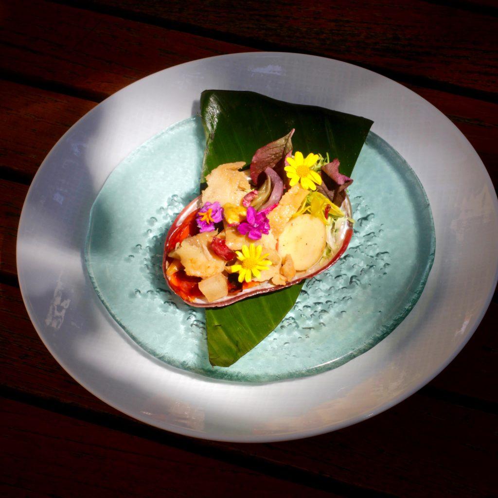 Chef Bernard Ibarra's Cayucos Abalone Recipe