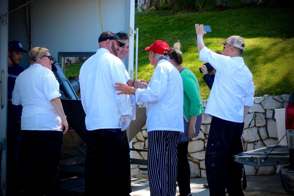 Olive Harvest Celebration and Palos Verdes Pastoral