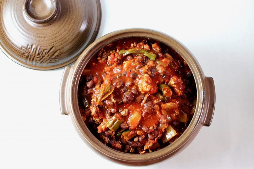 Red Cabbage And Ground Beef Recipes